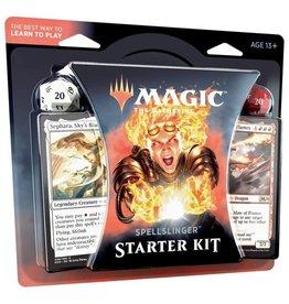 Wizards of the Coast Magic the Gathering: Core Set 2020 Spellslinger Starter Kit