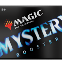 Wizards of the Coast Magic the Gathering: Mystery Booster