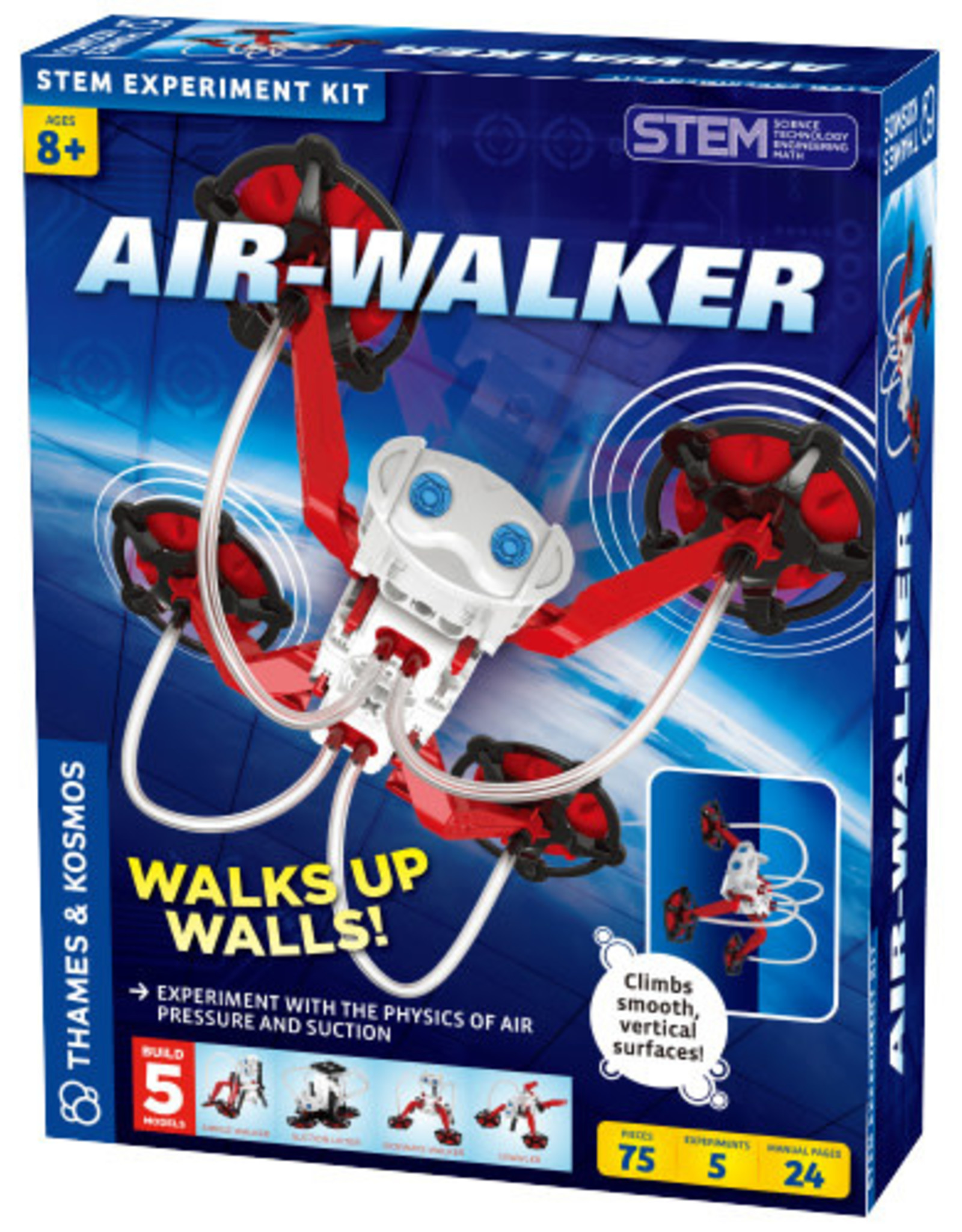 Signature Air-Walker