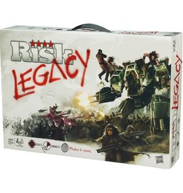 Wizards of the Coast Risk: Legacy