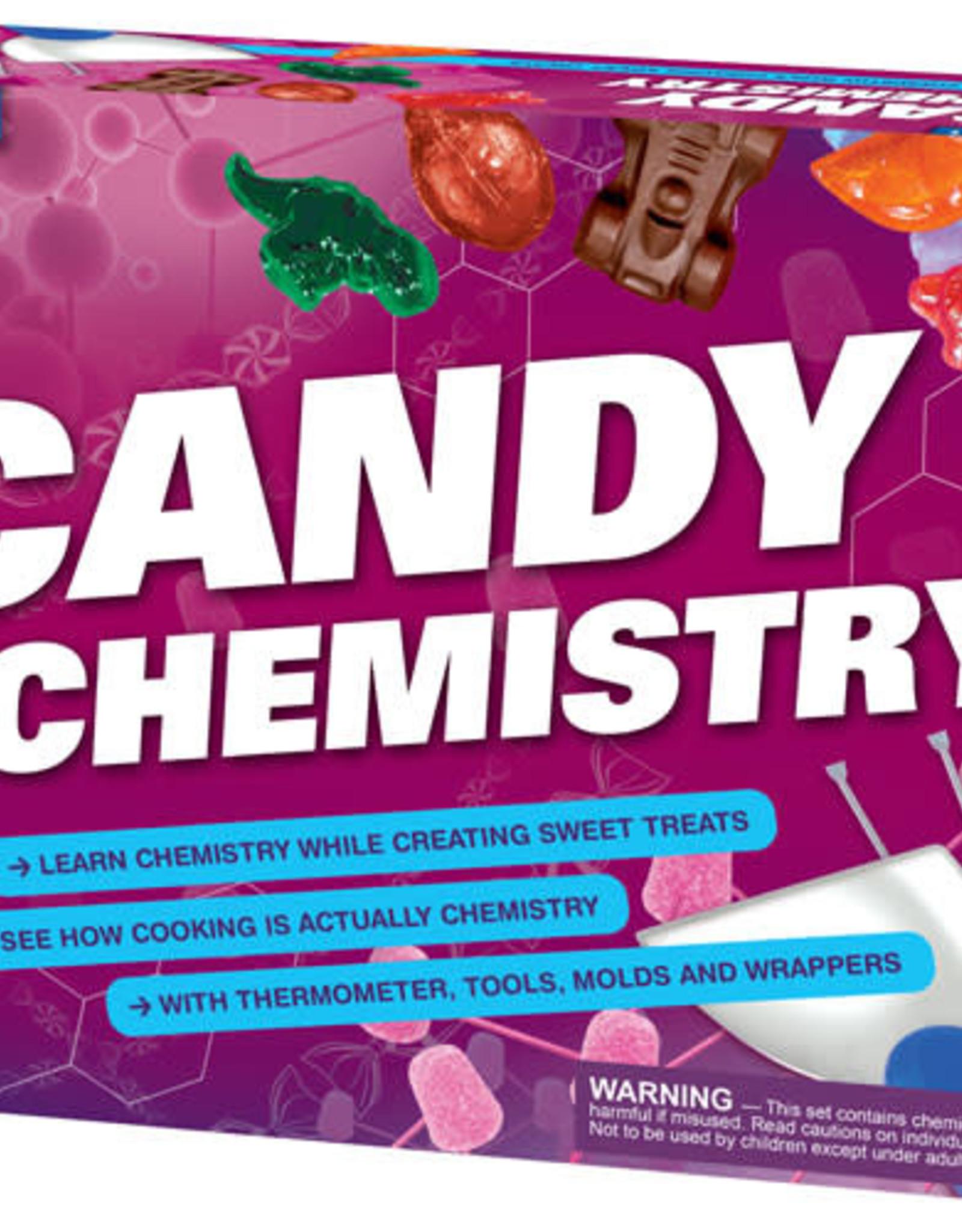 Exploration Candy Chemistry