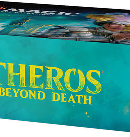 Wizards of the Coast Magic the Gathering: Theros Beyond Death Booster Box