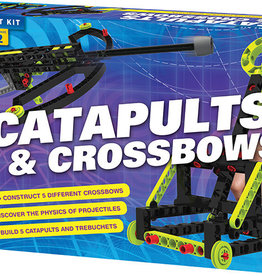 Exploration Catapults & Crossbows