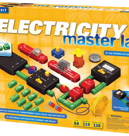 Signature Electricity: Master Lab