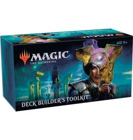 Wizards of the Coast Magic the Gathering: Theros Beyond Death Deckbuilders Toolkit