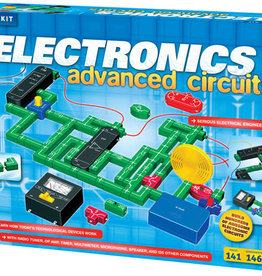 Signature Electronics: Advanced Circuits