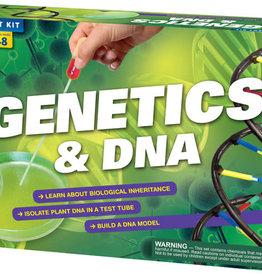 Exploration Genetics & DNA (V 2.0)