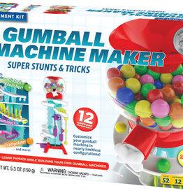 Signature Gumball Machine Maker - Super Stunts and Tricks