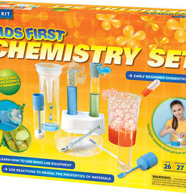 Kids First Kids First Chemistry Set