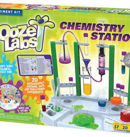 Ooze Labs Ooze Labs Chemistry Station