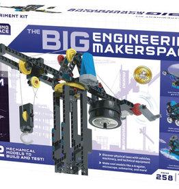Engineering Makerspace The Big Engineering Makerspace