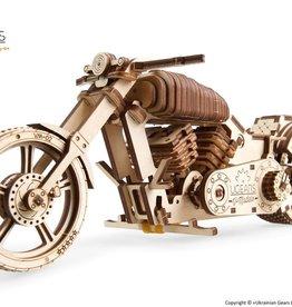Ugears UGEARS Bike VM-02