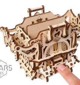 Ugears UGears Deck Box