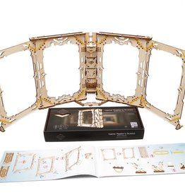 Ugears UGears Game Master's Screen