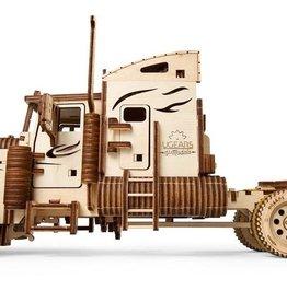 Ugears UGEARS Heavy Boy Truck VM-03