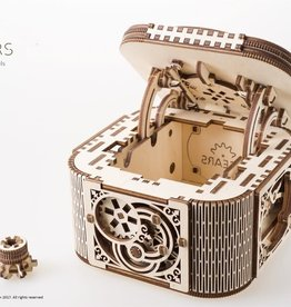 Ugears UGears Treasure Box