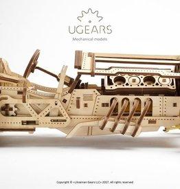 Ugears UGears U-9 Grand Prix Car