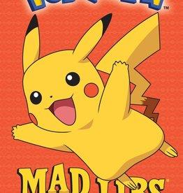 Mad Libs Pokémon Mad Libs