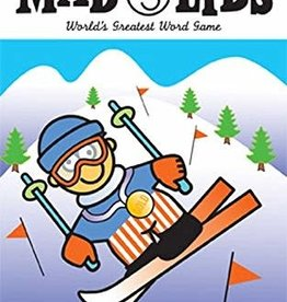 Mad Libs Winter Games Mad Libs