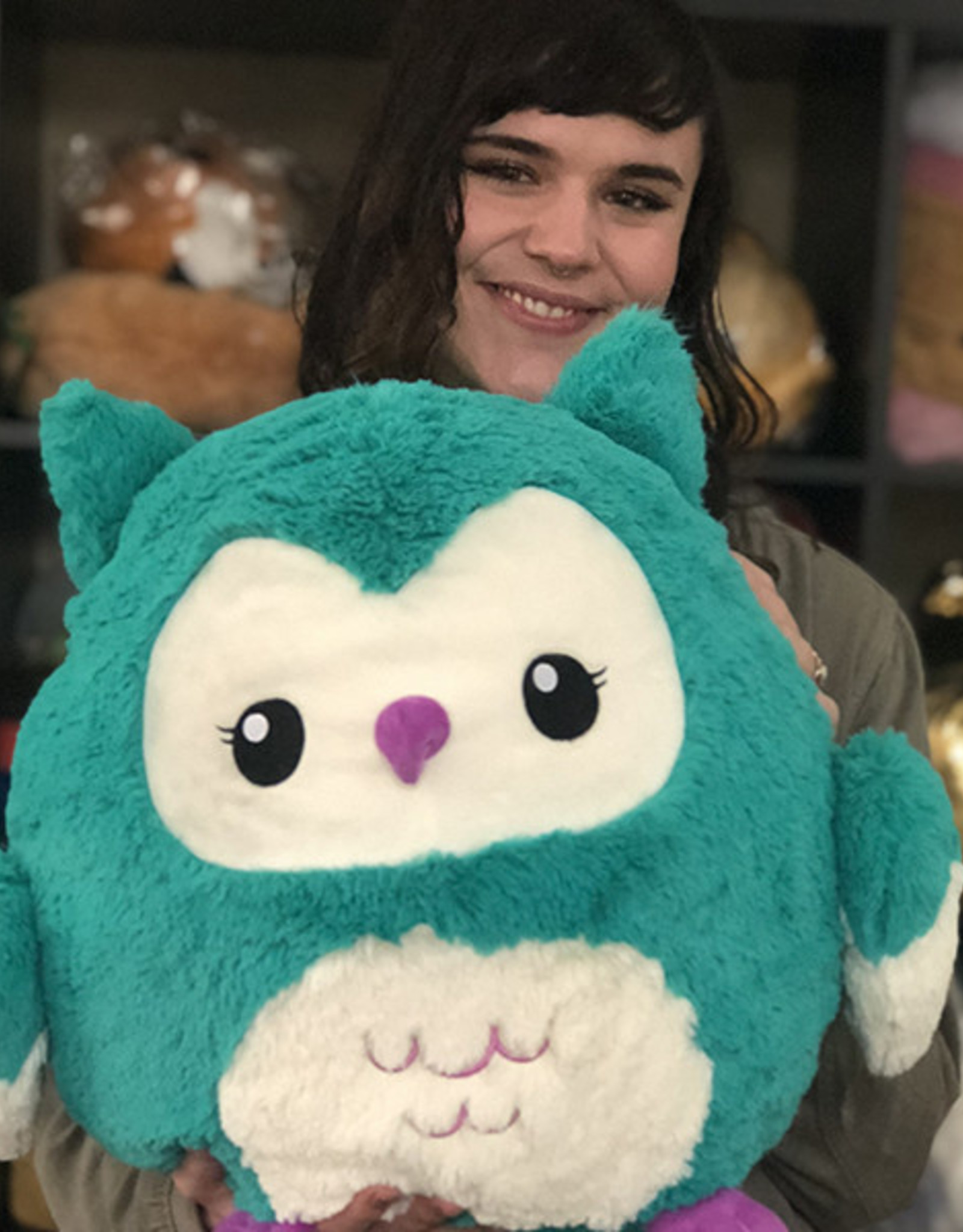 "Baby Owl (15"")"