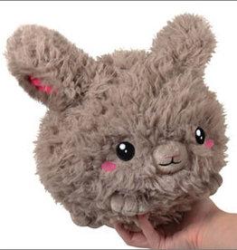 "Mini Dust Bunny--Taupe (7"")"