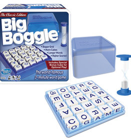 Hasbro Big Boggle