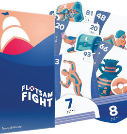 Oink Games Flotsam Flight
