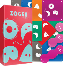 Oink Games Zogen