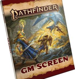 Paizo Pathfinder RPG 2e: GM Screen
