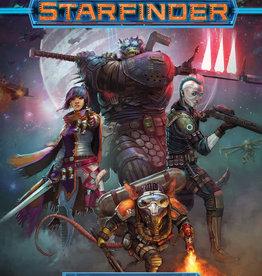 Paizo Starfinder RPG: Core Rulebook