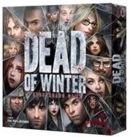 Plaid Hat Games Dead of Winter