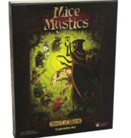 Plaid Hat Games Mice and Mystics: Heart of Gloom