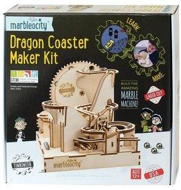 Playmonster Marbleocity: Dragon Coaster