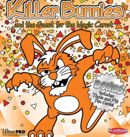 Playroom Killer Bunnies: Fantastic Booster