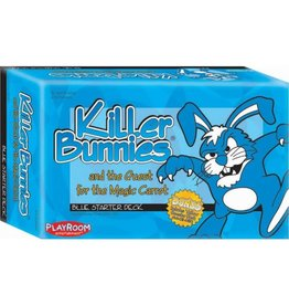 Playroom Killer Bunnies: Blue Starter Set