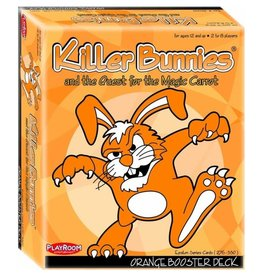 Playroom Killer Bunnies: Orange Booster