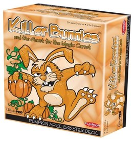 Playroom Killer Bunnies: Pumpkin Spice Booster