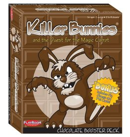Playroom Killer Bunnies: Chocolate Booster