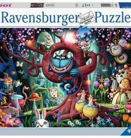 Ravensburger Most Everyone is Mad 1000pc Puzzle