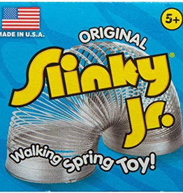 Slinky-Poof Slinky  Jr. Metal