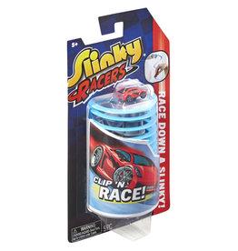 Slinky-Poof Slinky Racers