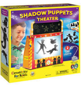 Faber-Castell Shadow Puppets Theater