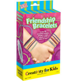 Faber-Castell Friendship Bracelets