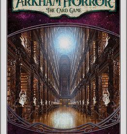 Fantasy Flight Games Arkham Horror LCG: The City of Archives