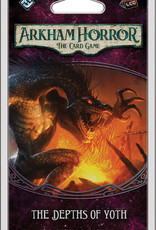 Fantasy Flight Games Arkham Horror LCG: The Depths of Yoth
