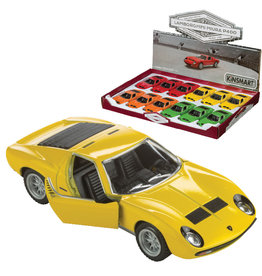 Toysmith 1971 Lamborghini Miura
