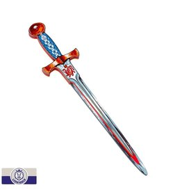 Liontouch Amber Dragon Knight Sword