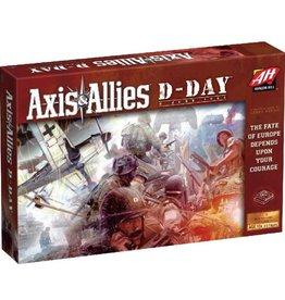 Avalon Hill Axis & Allies: D-Day