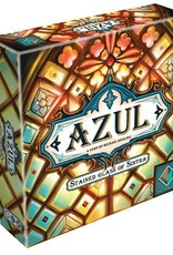 Next Move Azul Stained Glass of Sintra