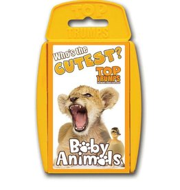 Top Trumps Top Trumps: Baby Animals